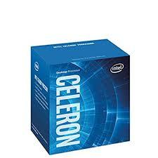 CPU Intel Celeron G4900 (2M Cache, 3.1GHz)