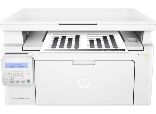 HP Pro MFP M130NW