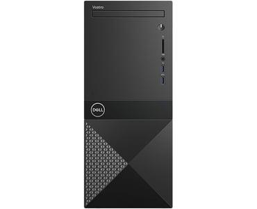 PC Dell Vostro 3670 MT G5400 (G5400/4GB/1TB) (MTG5400-4G-1T)