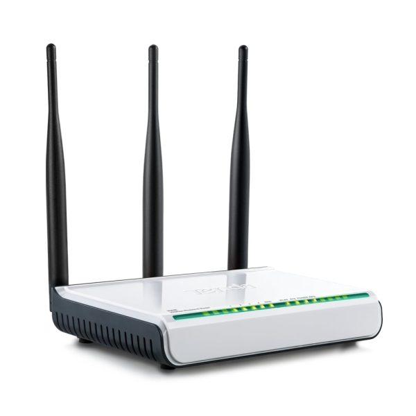 Phát wifi tenda W303r