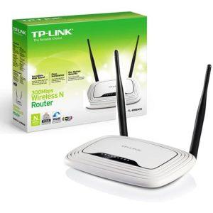 Bộ định tuyến không dây TPLink TL-WR841N