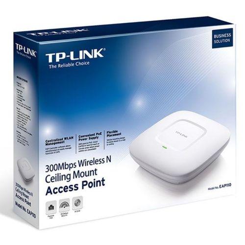 Bộ phát WIFI TP-Link EAP110
