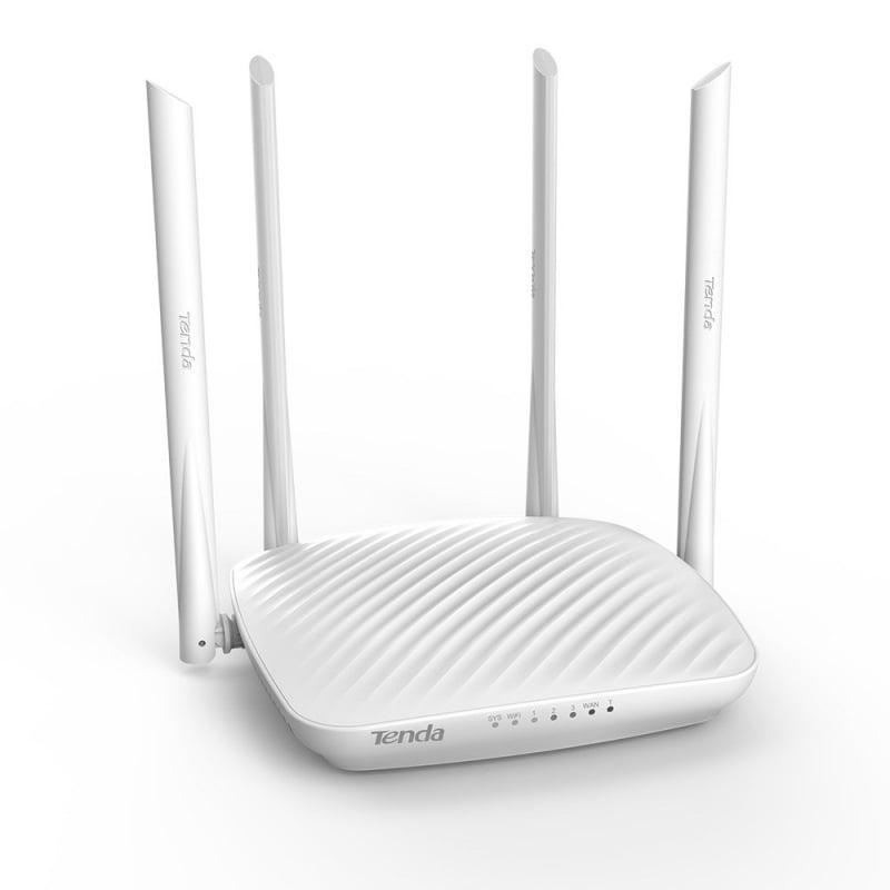 Bộ phát wifi Tenda F9