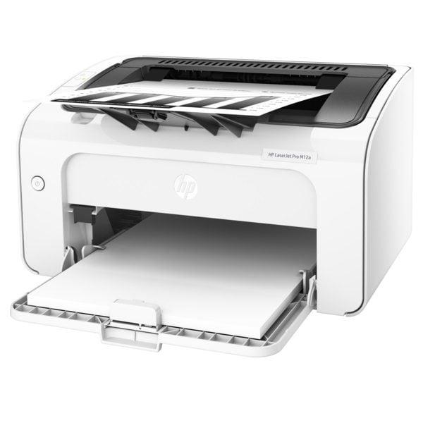 Máy in HP LaserJet Pro M12A