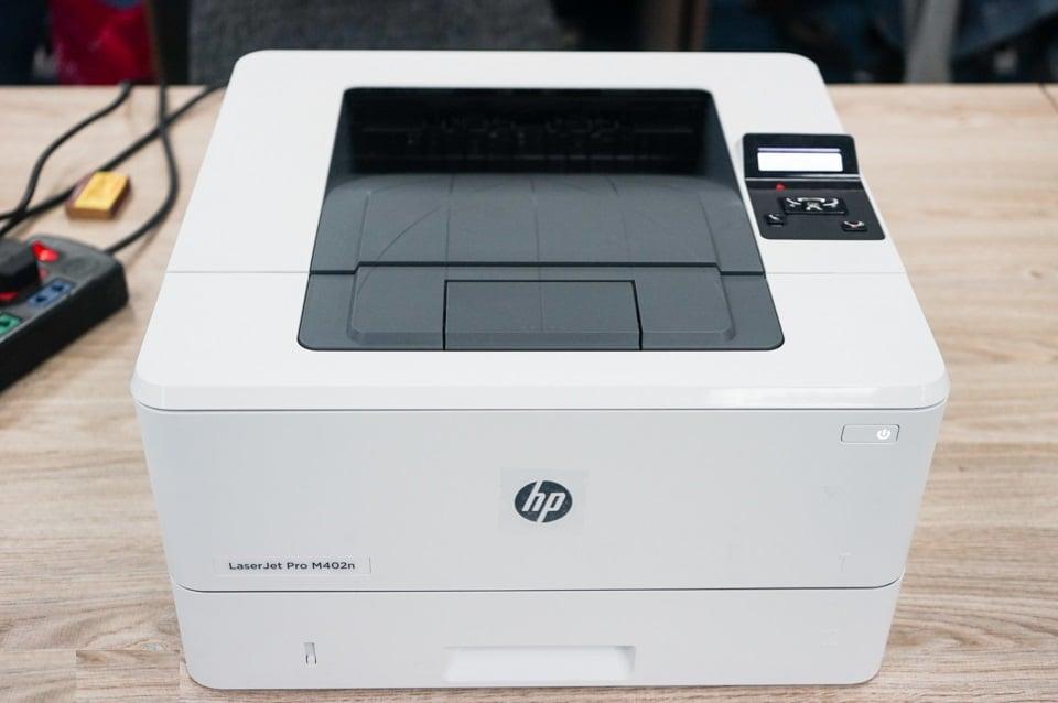 Máy in HP M402N