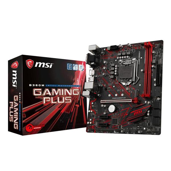 Mainboard Msi B360M Gaming Plus
