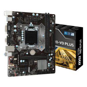 Mainboard Msi H110M Pro VD Plus