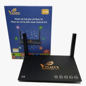 TV box Vinabox X9
