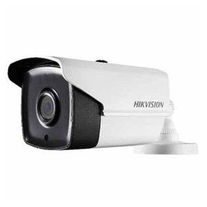 Camera HD-TVI Thân trụ hồng ngoại 80M ngoài trời 5MP