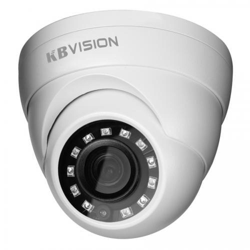 Camera Dome HDCVI KBVISION KX-1002C4