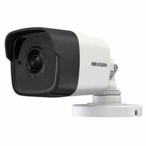 Camera HD-TVI Thân trụ hồng ngoại 20M ngoài trời 5MP