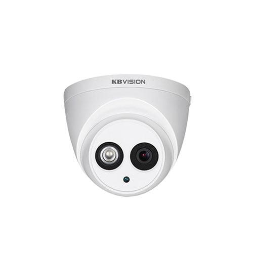 Camera HDCVI KBVISION KX-2004C4