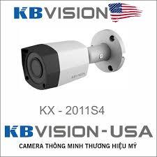 Camera HDCVI KBVISION KX-2011S4