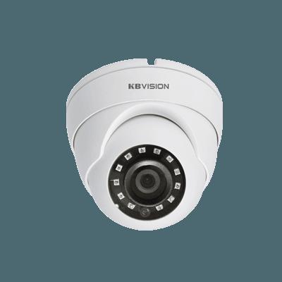 Camera quan sát HDCVI KBVISON KX-1002SX4 1MP