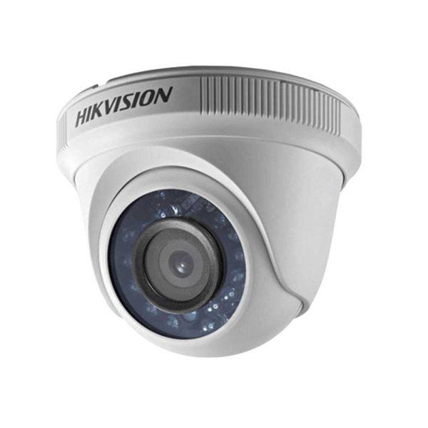 Camera bán cầu trong nhà TVI 1MP