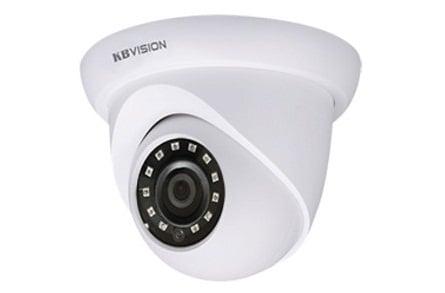 HDCVI KBVISION KX-2012S4