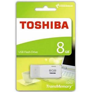 USB 2.0 Toshiba 8G